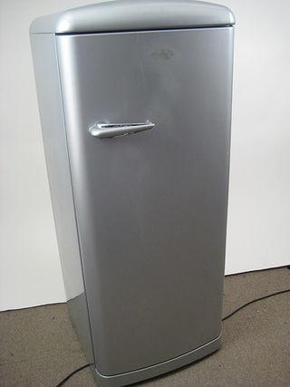 A.fridge
