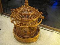 A.birdcage