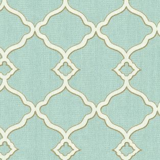 Chippendale fretwork mineral