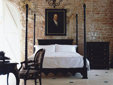Venetian_from And so to bed, uk