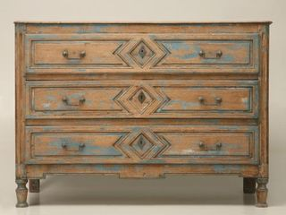 18th cent. french commode $17,000