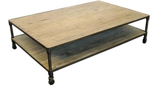 Orsonandblake brooklyn coffee table