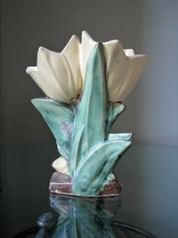 Etsy fernswood McCoy Tulip
