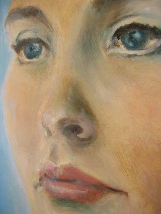 Blue lady (10)