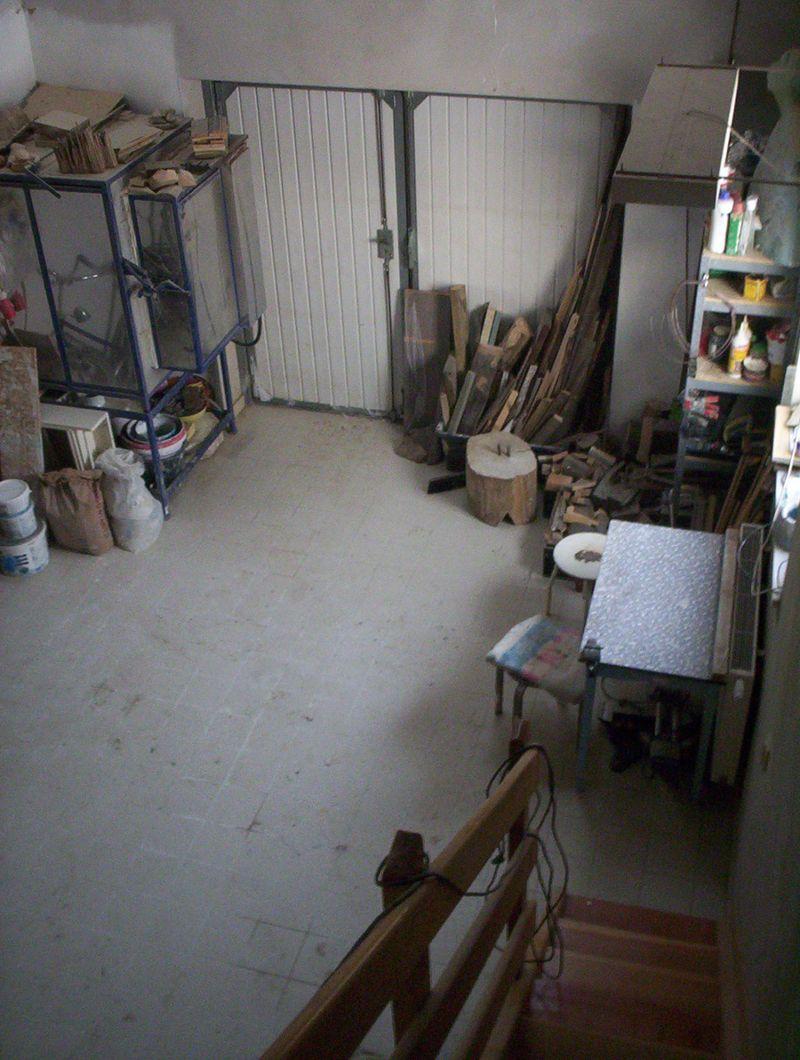 Grazyna's Studio