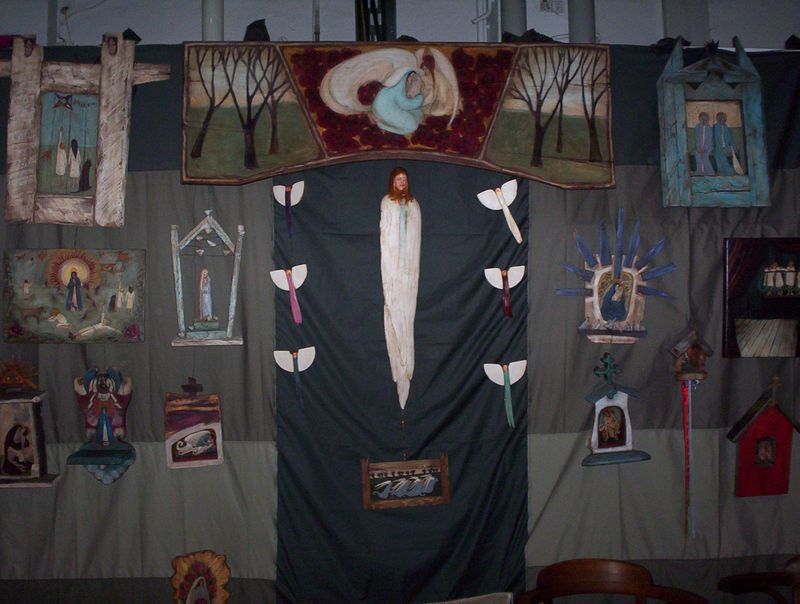 Grazyna's Gallery