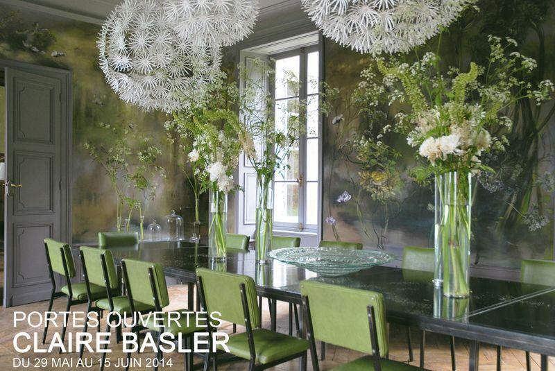 CLAIRE BASLER PORTES OUVERTES 2014 P1