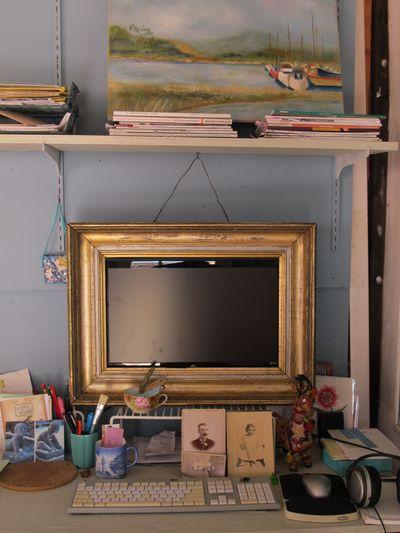 Old frame (3)