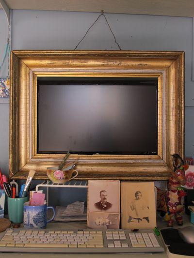 Old frame (4)