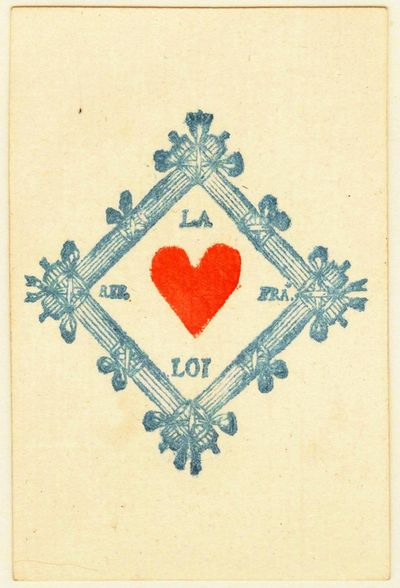 Entertainment-Playing-card-Ace-of-Hearts-French