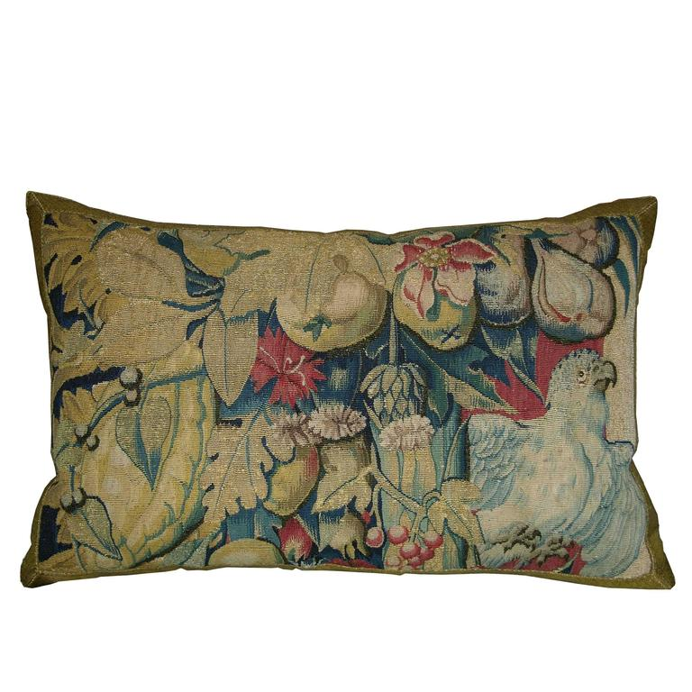 1576_P_ANTIQUE_BRUSSELS_TAPESTRY_PILLOW_25X16_Ca_17th_Century_2_600_org_l
