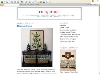 Turquoisewebsite